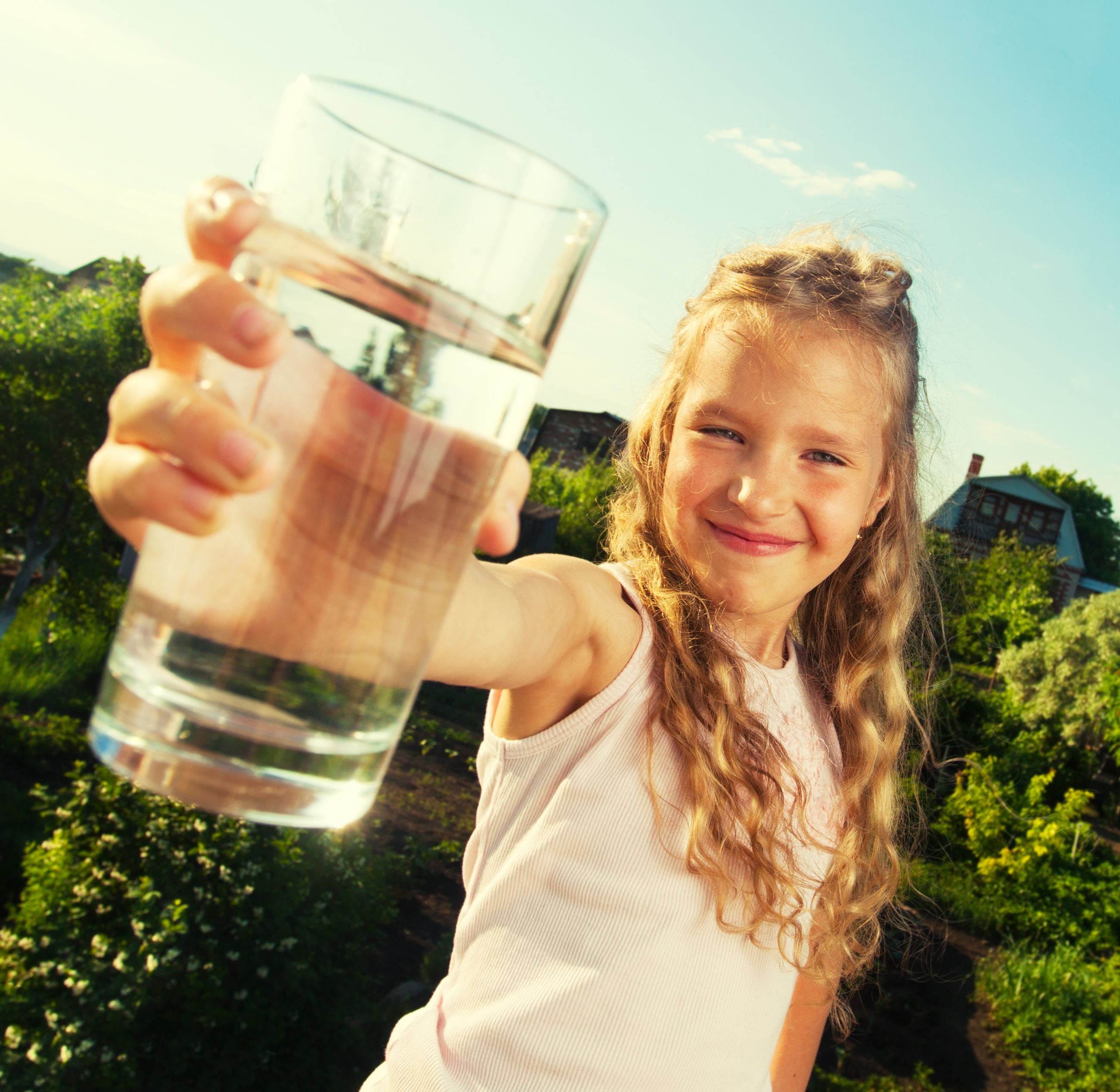 Girl Drinking Water - AdobeStock_80189289 - Copy