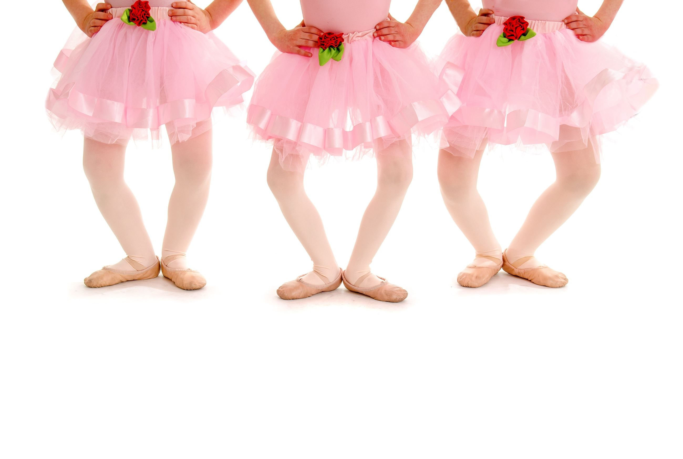 Ballet Feet - Kids smaller 3