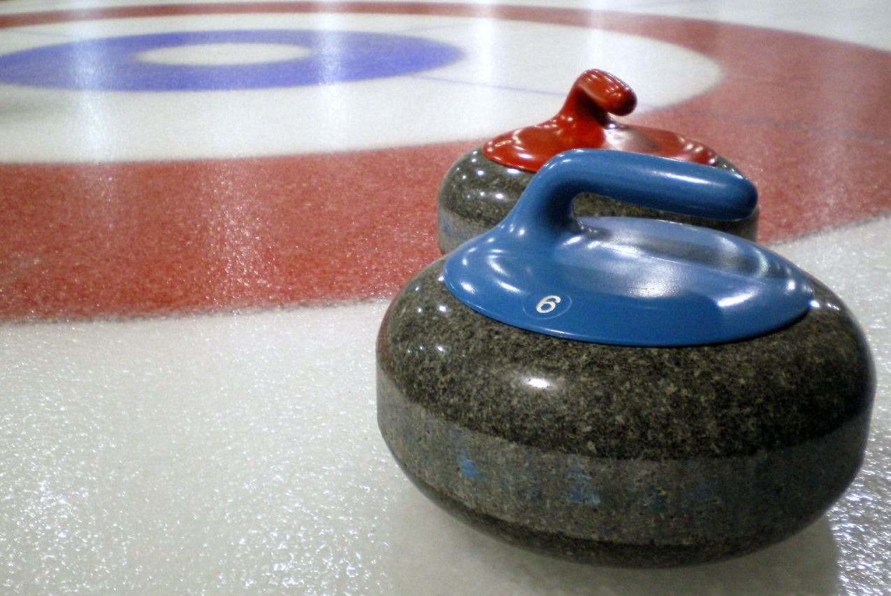 Curling Rocks2