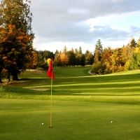 Cowichan Golf and Country Club 2