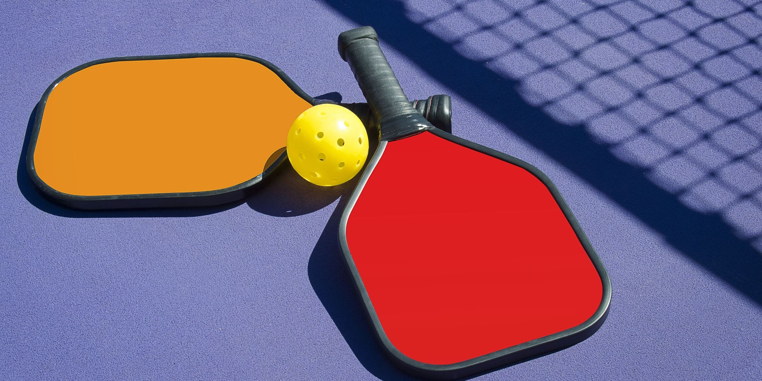 Pickleball - General