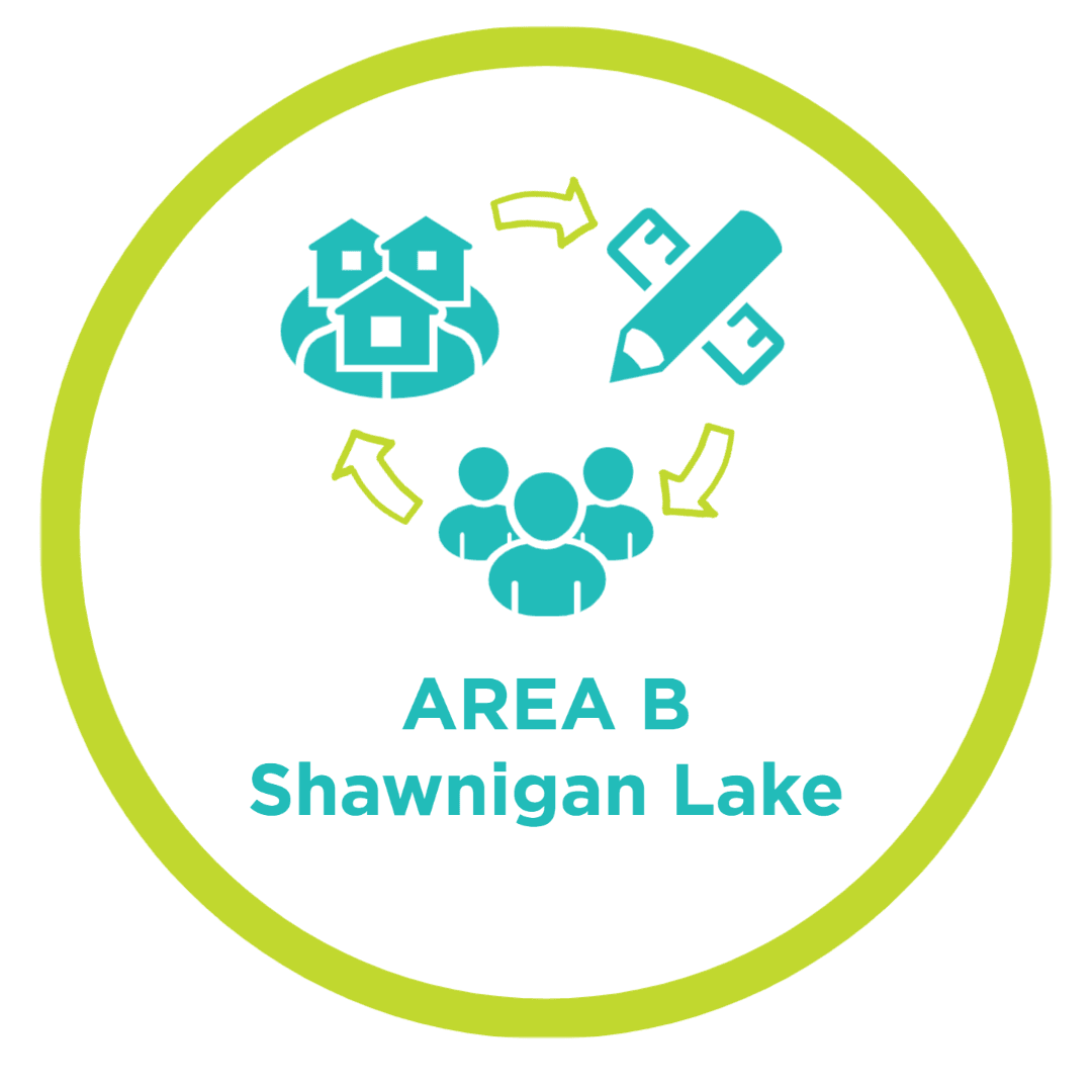 Area B Shawnigan Lake
