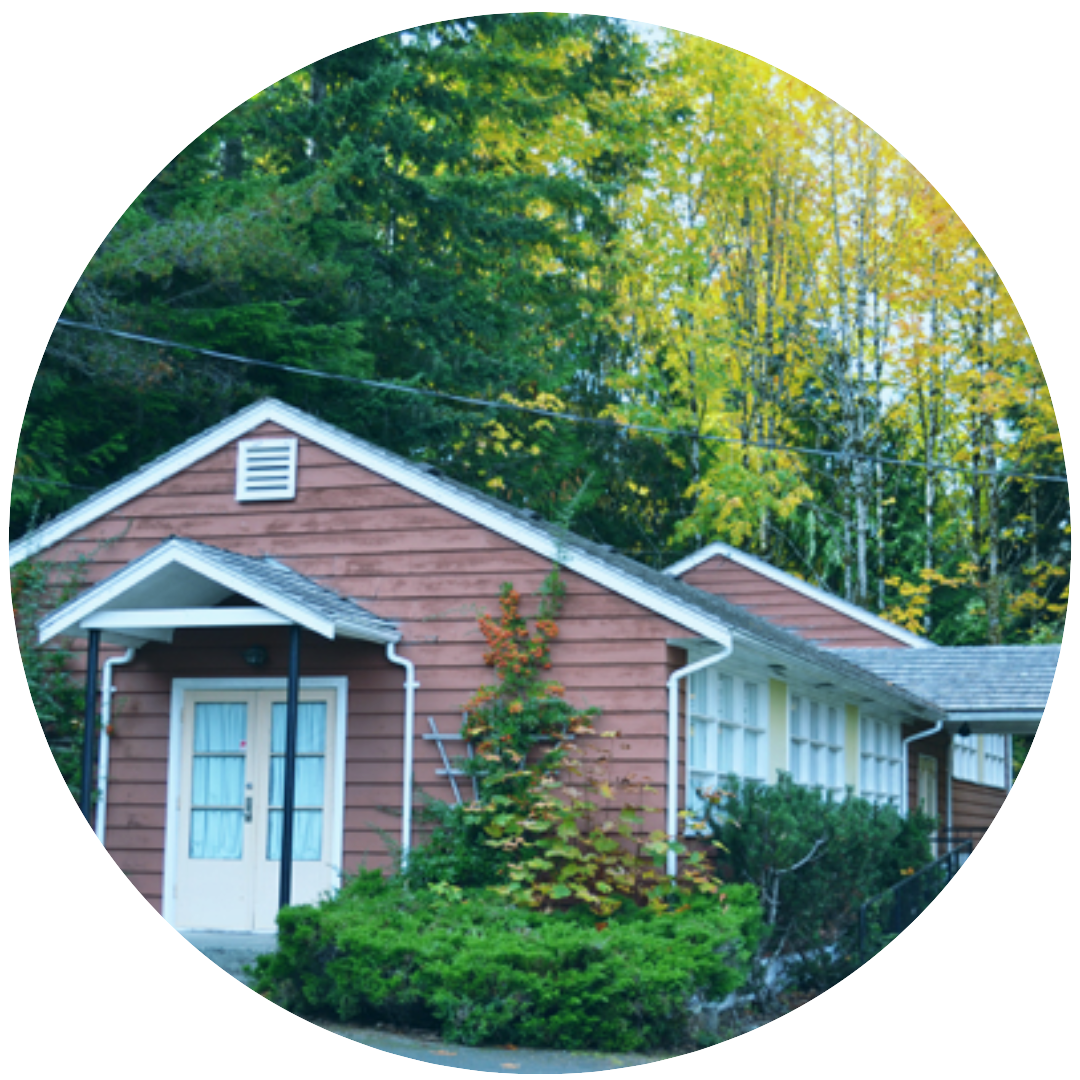 Area F Cowichan Lake Research Station