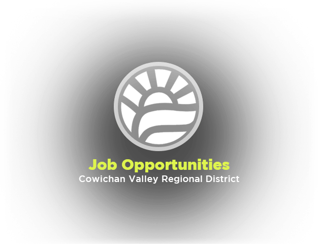 Click to review the job opportunities at the CVRD.